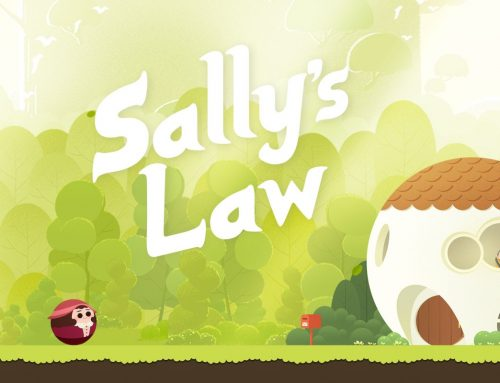 Sally's Law Free Download