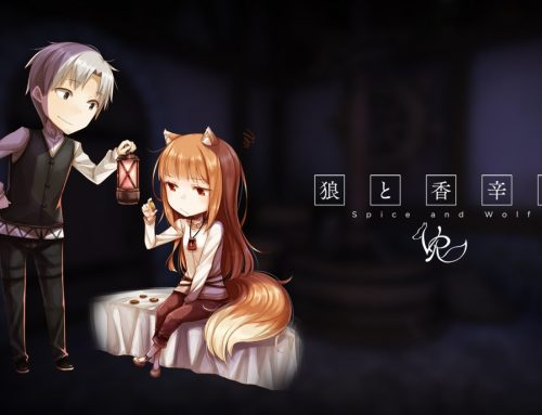 Spice & Wolf VR Free Download