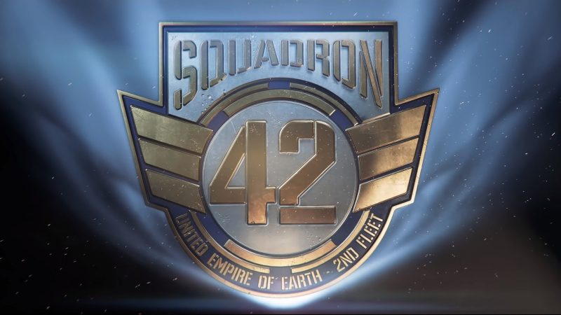 Squadron 42 Free Download