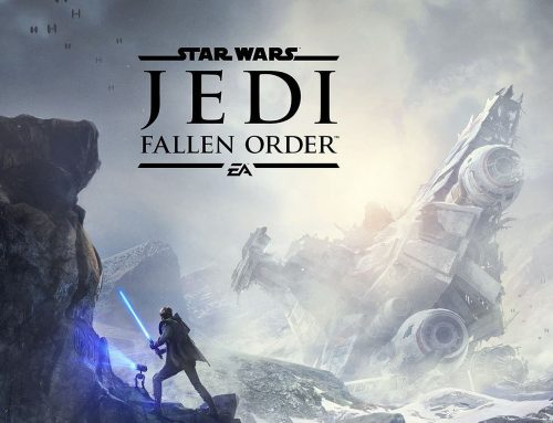 Star Wars: Jedi Fallen Order Free Download