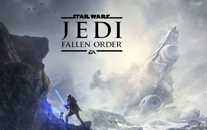 Star Wars Jedi Fallen Order Free Download