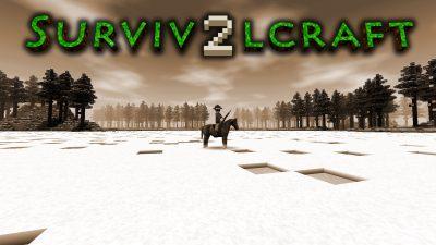 Survivalcraft 2 Free Download