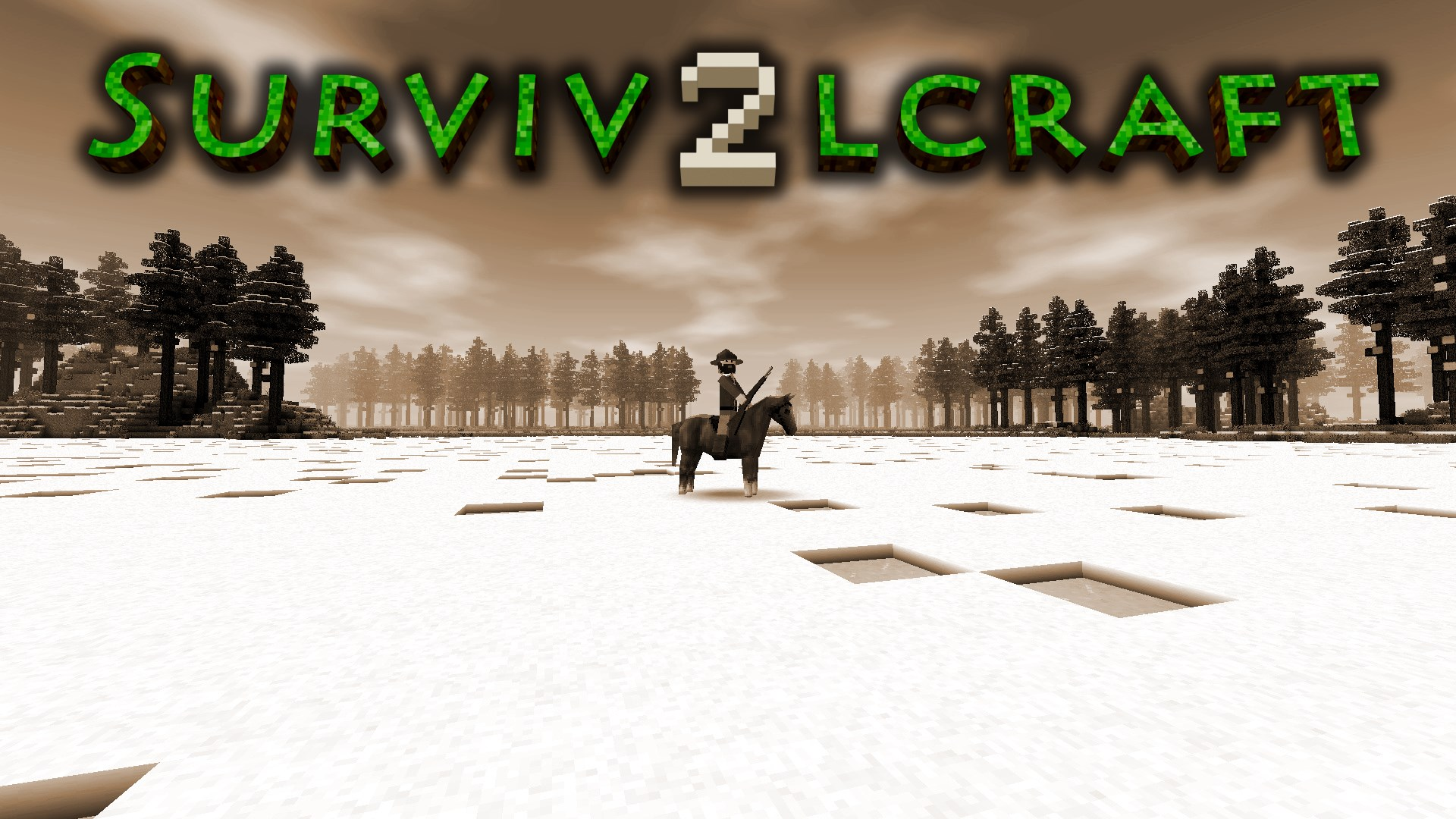 Survivalcraft 2 Free Download