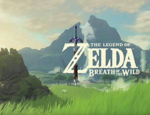 The Legend of Zelda: Breath of the Wild Free Download