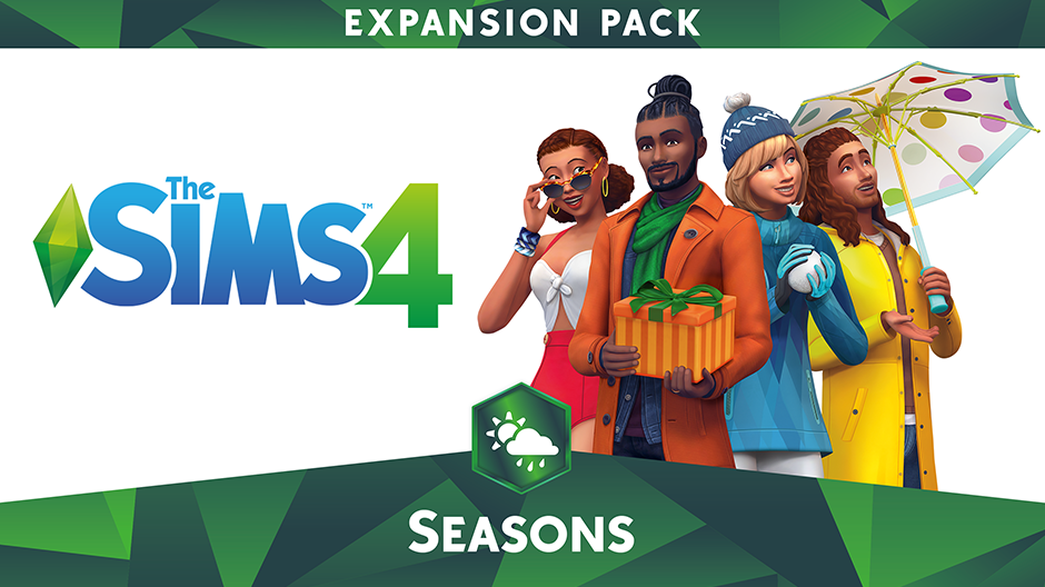 The Sims 4: Seasons Free Download