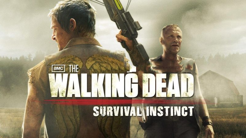 The Walking Dead Survival Instinct Free Download