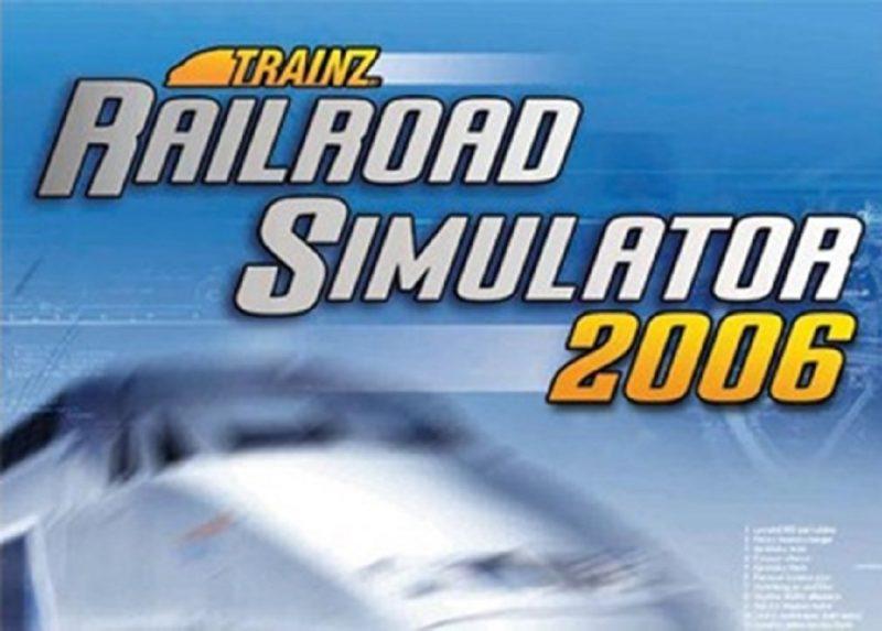 Trainz Railroad Simulator 2006 Free Download