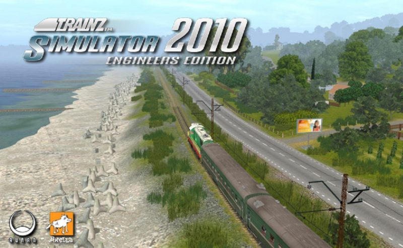 Trainz Simulator 2010 Engineers Edition Free Download