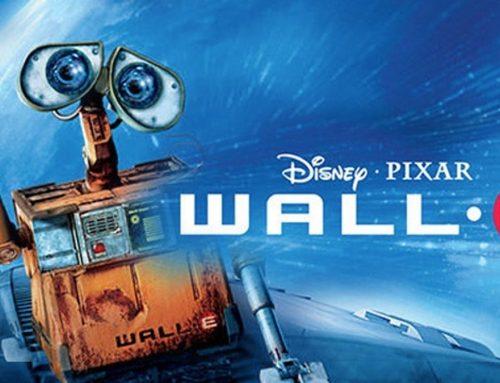 WALL-E Free Download
