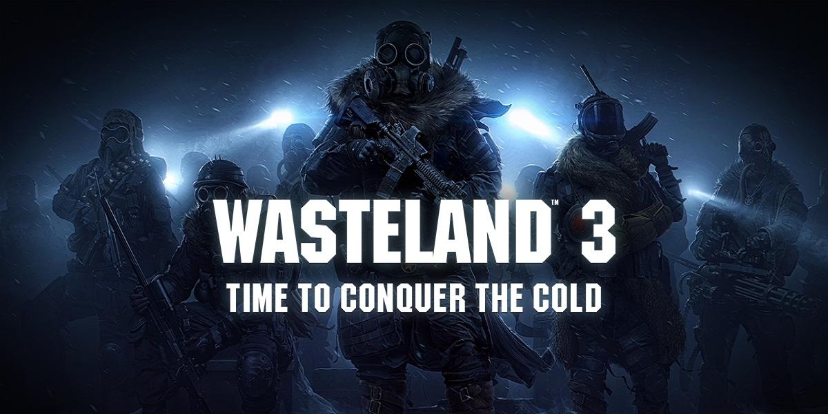 Wasteland 3 Free Download