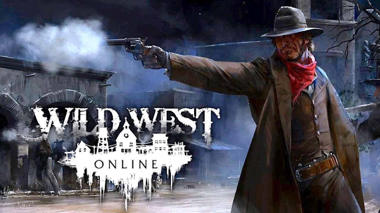 Wild Wild West Free Online