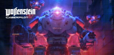 Wolfenstein Cyberpilot Free Download