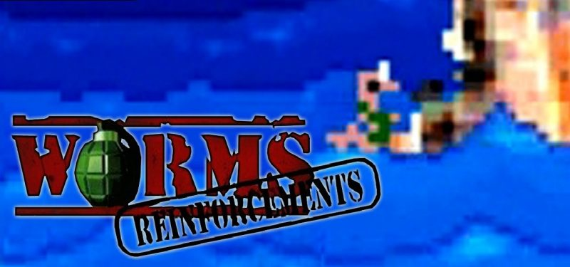 Worms Reinforcements Free Download