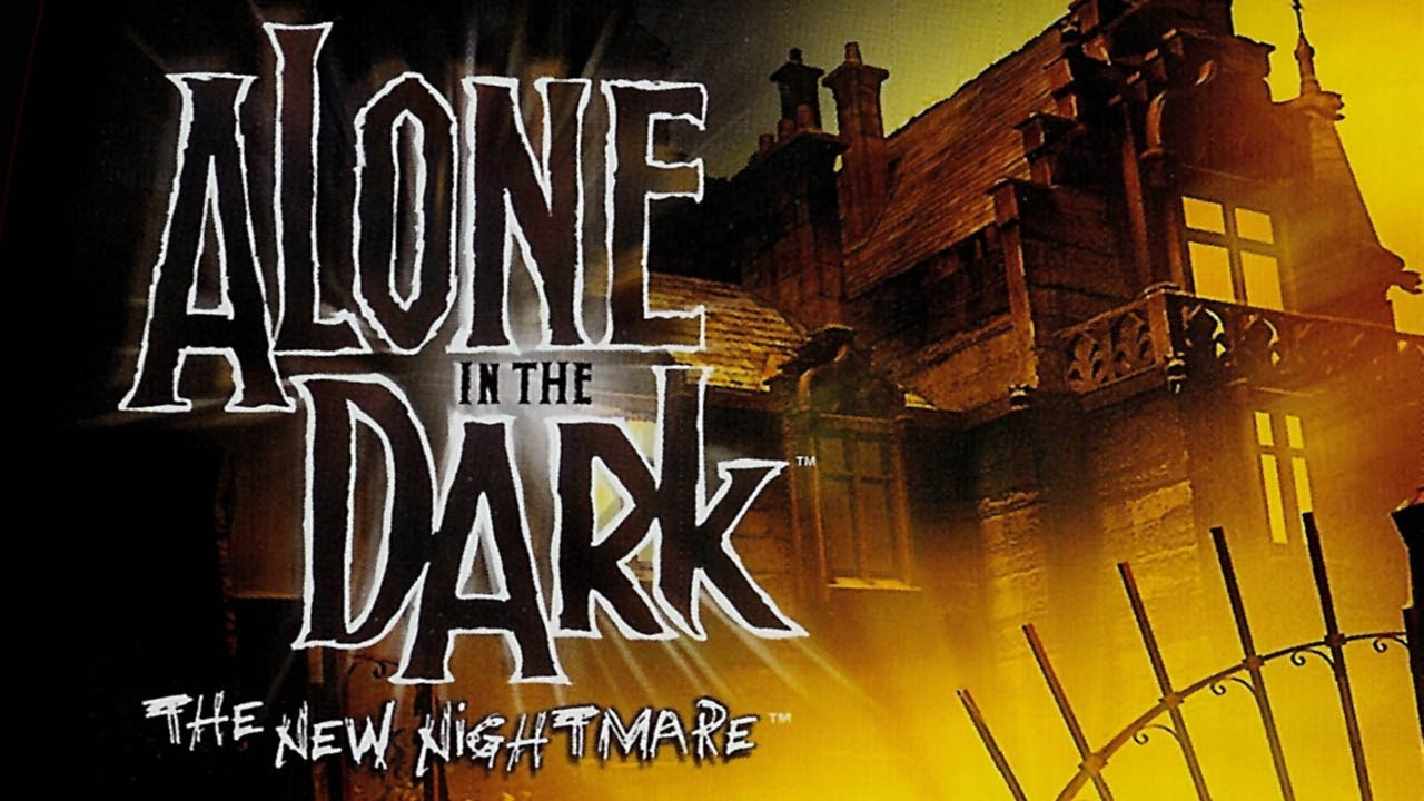 Alone In The Dark The New Nightmare Free Download