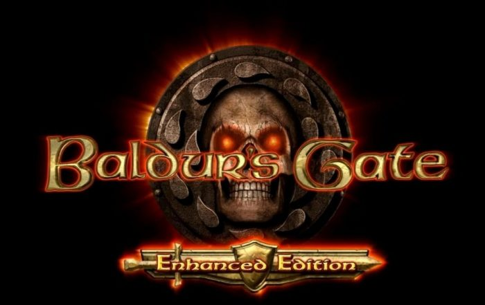 Baldur's Gate Enhanced Edition Free Download