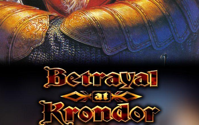 Betrayal at Krondor Pack Free Download