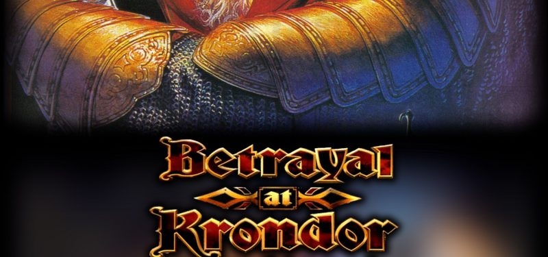 Betrayal at Krondor Pack Free Download