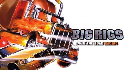 Big Rigs Over the Road Racing Free Download
