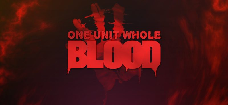 Blood One Unit Whole Blood Free Download