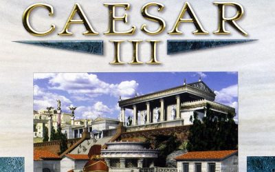 Caesar III Free Download