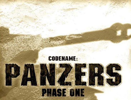 Codename Panzers: Phase One Free Download