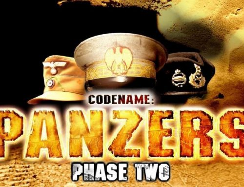 Codename Panzers: Phase Two Free Download