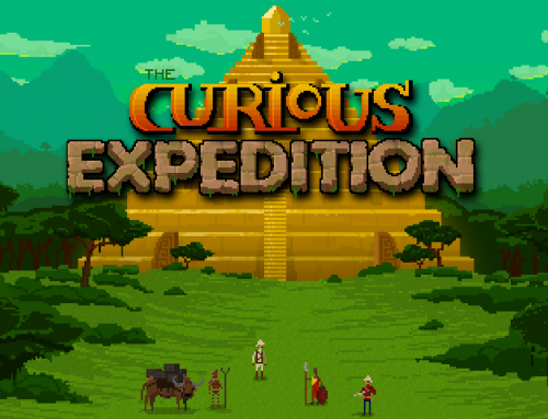 Curious Expedition Free Download