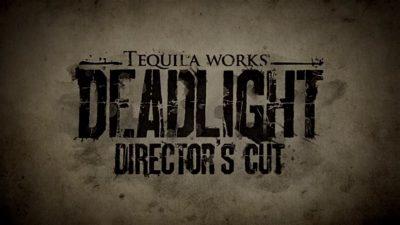 Deadlight Director's Cut Free Download