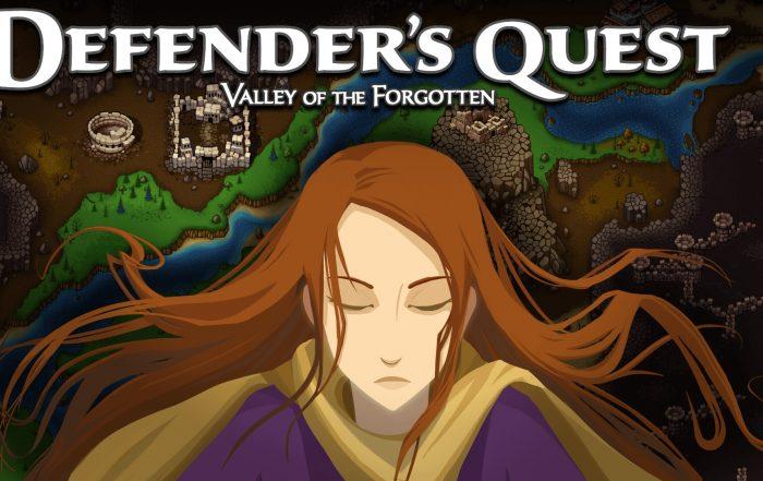 Defender's Quest Free Download