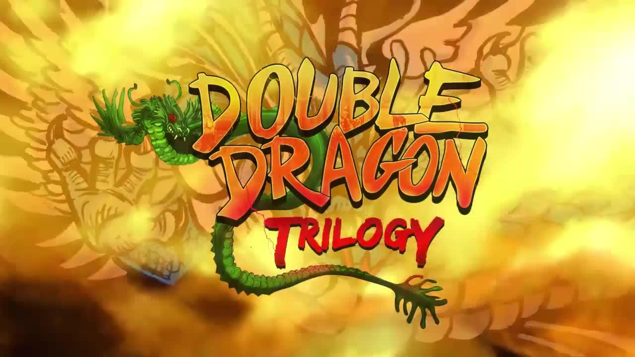 Double Dragon Trilogy Free Download Gametrex