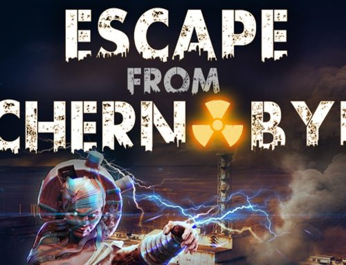 Escape from Chernobyl Free Download