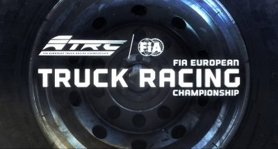 FIA European Truck Racing Championship Free Download