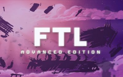 FTL Advanced Edition Free Download