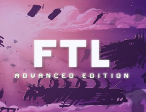FTL: Advanced Edition Free Download