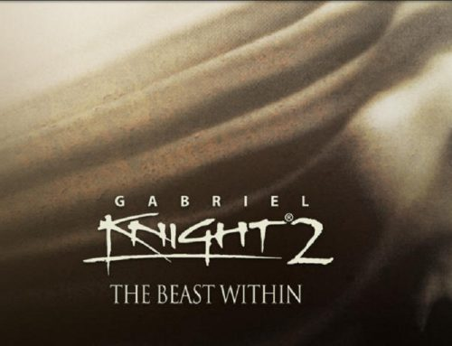 Gabriel Knight 2: The Beast Within Free Download