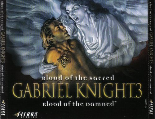 Gabriel Knight 3: Blood of the Sacred, Blood of the Damned Free Download