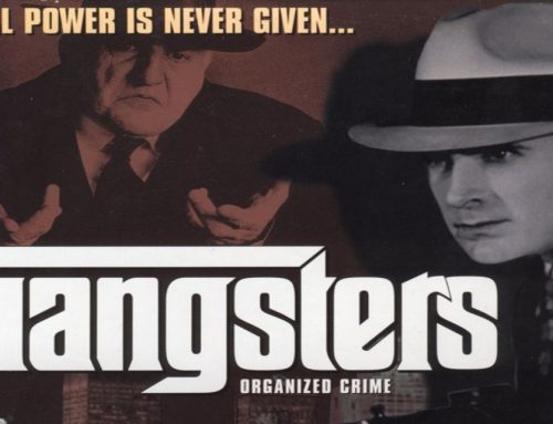Gangsters: Organized Crime Free Download