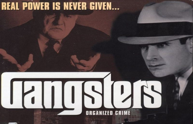 Gangsters Organized Crime Free Download