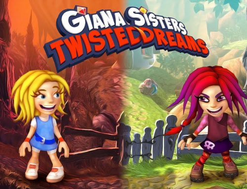Giana Sisters: Twisted Dreams Free Download