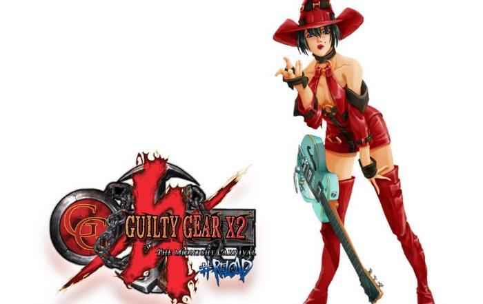 Guilty Gear X2 #Reload Free Download