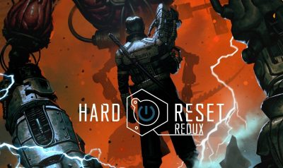 Hard Reset Redux Free Download