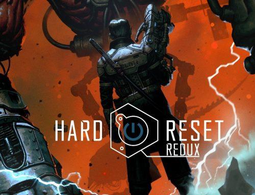 Hard Reset Redux Free Download