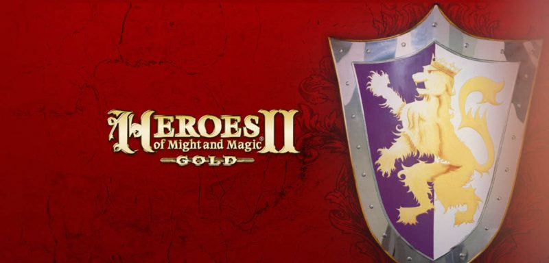 Heroes of Might and Magic 2 Gold Free Download