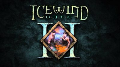 Icewind Dale 2 Complete Free Download