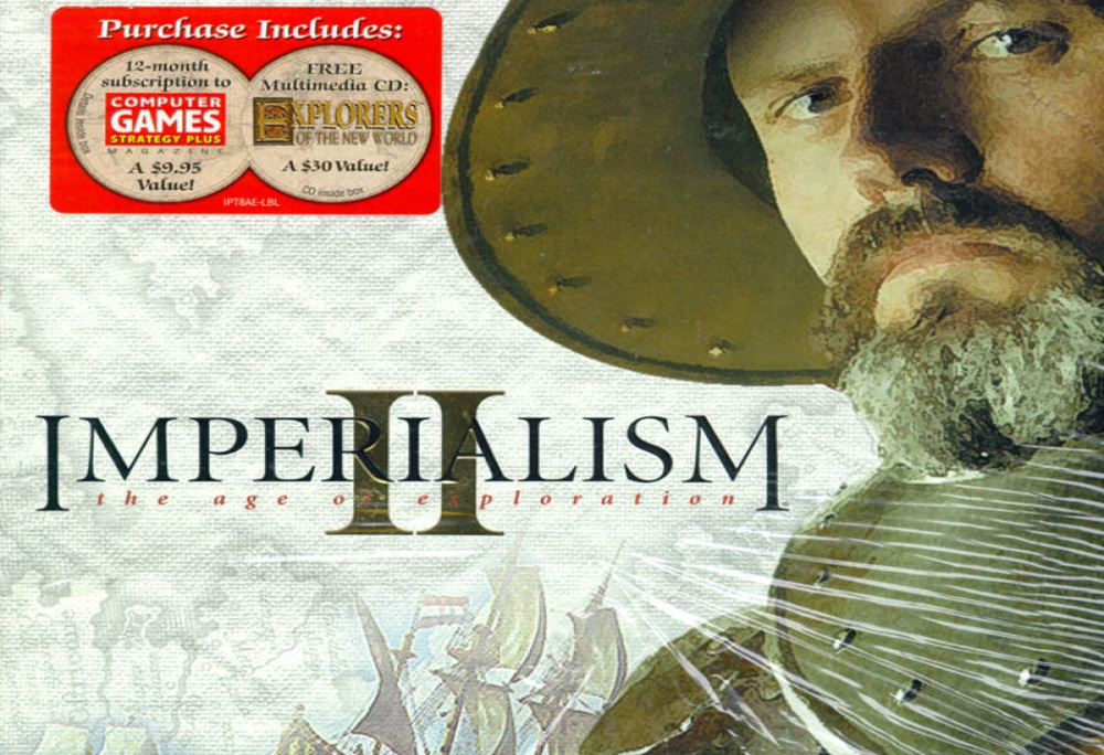 Imperialism 2 The Age of Exploration Free Download