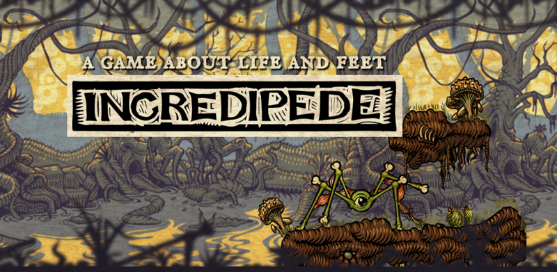 Incredipede Free Download