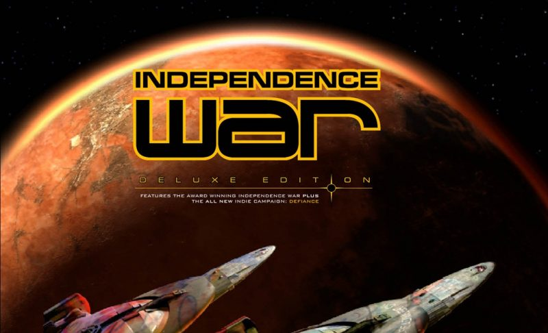Independence War Deluxe Free Download