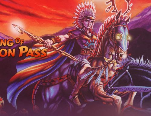 King of Dragon Pass Free Download