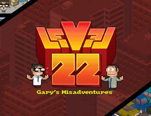 Level22 Gary's Misadventures Free Download