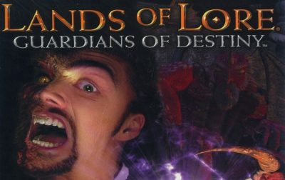 Lands of Lore Guardians of Destiny Free Download